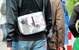 schoudertassen