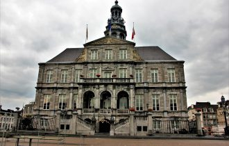 Overnachten Maastricht